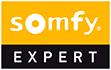 logo Somfy Expert