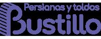 PERSIANAS Y TOLDOS BUSTILLO Logo